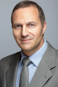 Denis Moran, fondateur d'Istri expert en CRM